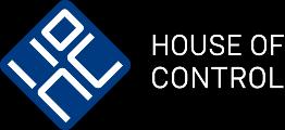 HOC logo horisontal positiv m-hvit tekst RGB-h120pix